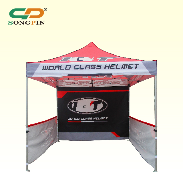 10x10 cheap custom printed canopy tent waterproof tent canopy
