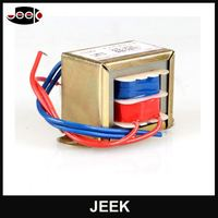 Dry Cast Resin ei 33 transformer small size