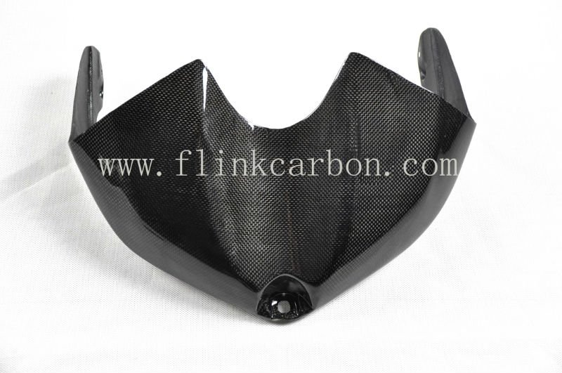 Carbon Fiber Tank Cover for Yamaha R6 08