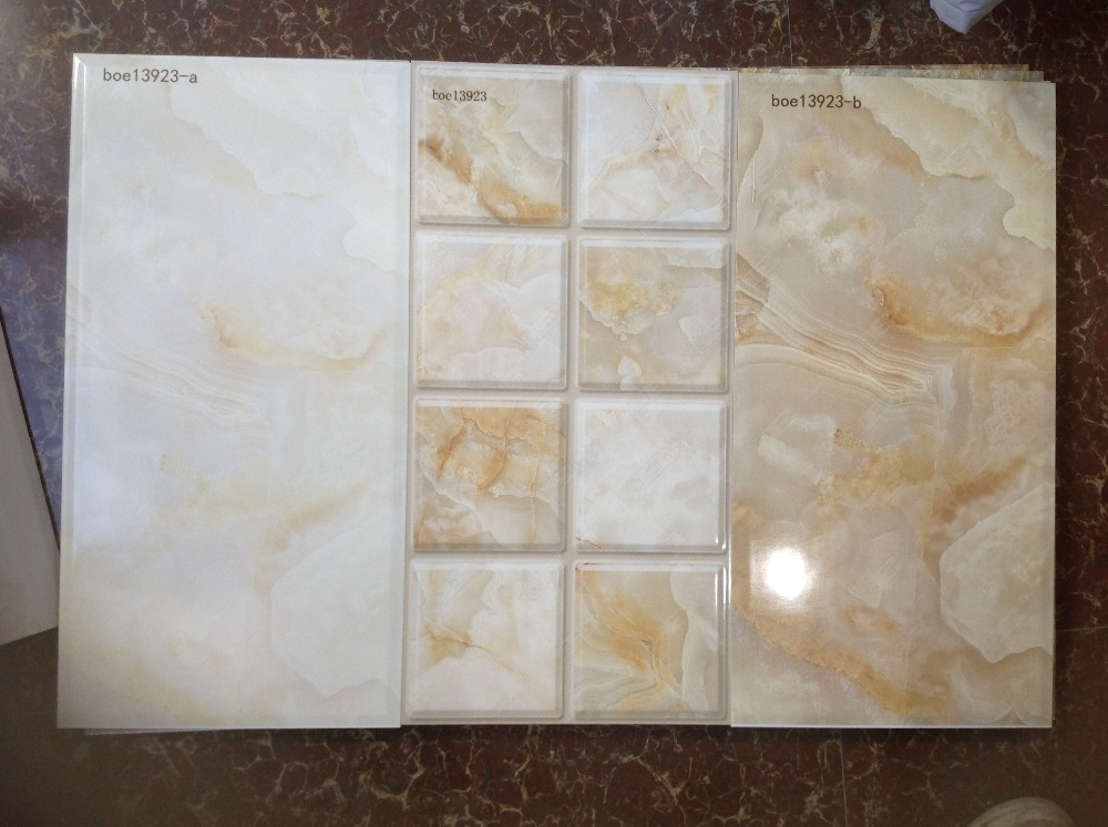 2016 new 300x450mm stone look glazed ceramic wall tile for for New wall tiles 2016