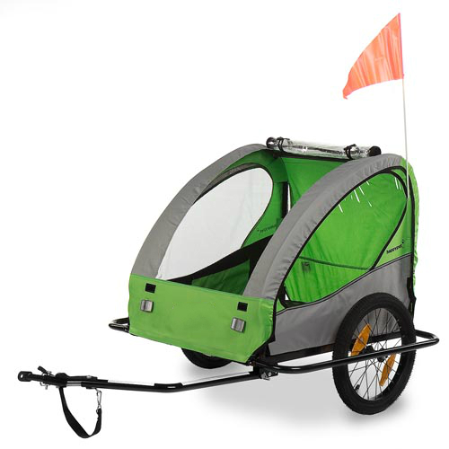 Best Dog Bike Trailer for Sale