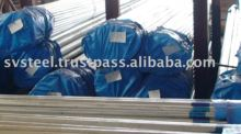 Hot Dipped Galvanized Steel Pipes (G.I Pipes)