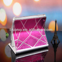 Luxury bling waterproof shockproof case for ipad mini 2
