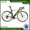 carbon road racing bike road bicycle with 22speed
