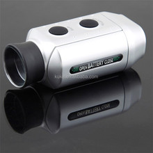 Long Distance Digital 7x Laser golf rangefinder with cloth bag,Mini Pocket1000Yards Golf Range Finder