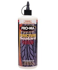 Pro-Ma Tyre Puncture Sealant