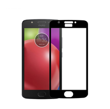 Full Cover Tempered Glass Screen Protector Mobile Phone Film For Moto E4 Cool Pad 3632 zmax Z981 Aristo v3