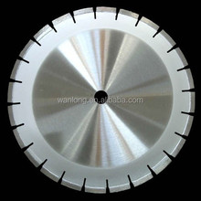 High quality Top Sale 350mm No Noise Wet Cutting Marble Diamond Saw Blade
