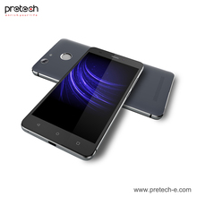 5.5 inch 4g volte china android mobile phone mt6737 cell phone with dual camera and fingerprint shenzhen smartphone