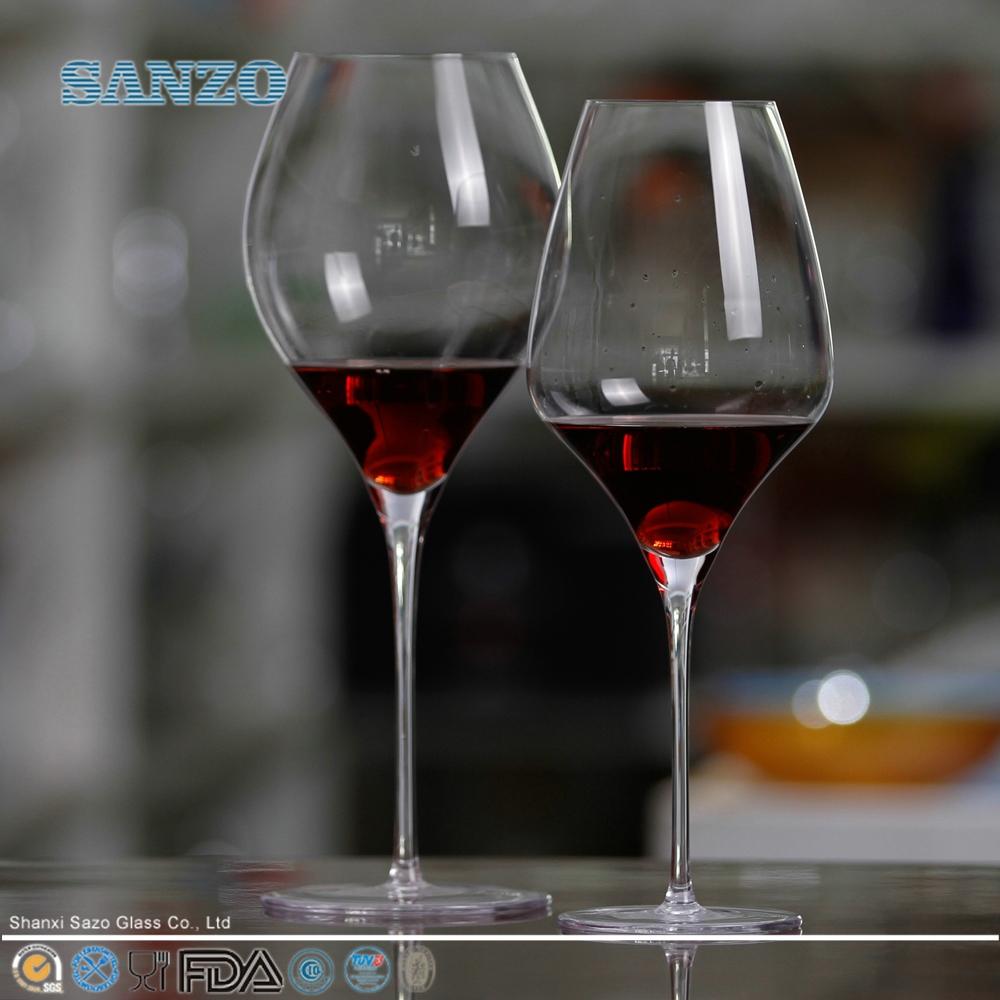 Wholesale Purple Wine Glasses Online Buy Best Purple