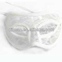 White Sexy Lace Mask/Popular Party Mask
