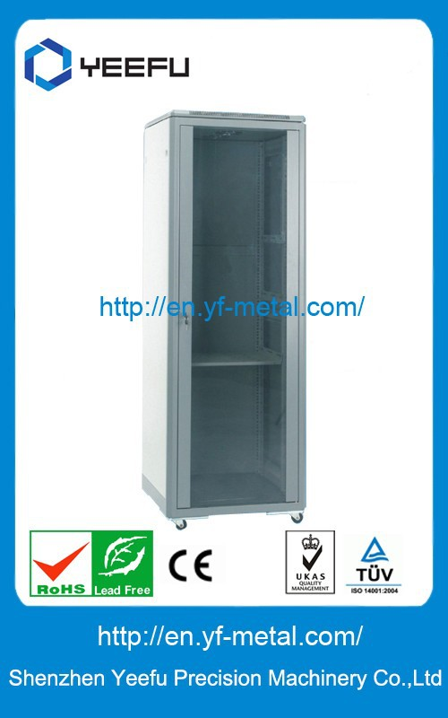 communication indoor network cabinet