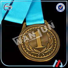 award medal 3th bronze medal color