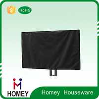 New Arrival High Standard Personalized Waterproof Nylon Outdoor Tv Cover