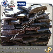 Natural slate beige cheap patio paver stones for sale