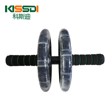 Popular fitness equipment exercise highly durable Ab roller