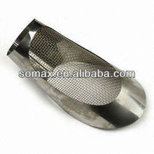 Stainlesss steel machined parts, aluminum machined part, CNC machining manufacturer