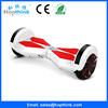 self balancing 2 wheels electric scooter with 350 watts motor