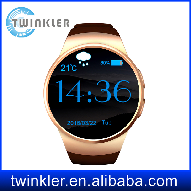 waterproof GSM android smart watch bluetooth phone ,smartwatch phone manufacturers in china