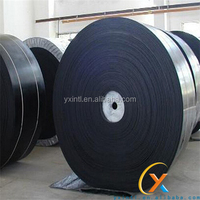 Cotton,Polyester Cotton Conveyor belt raised edge conveyor belt