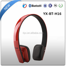 High quality low price v4.0 OEM guangzhou EDR mobile bluetooth headset with rotation design