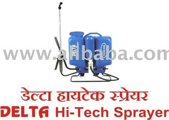 DELTA HI-TECH SPRAYER