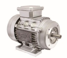 YE3-132S-6 IE3 multi-speed three phase induction for planer industrial brushless blower motor