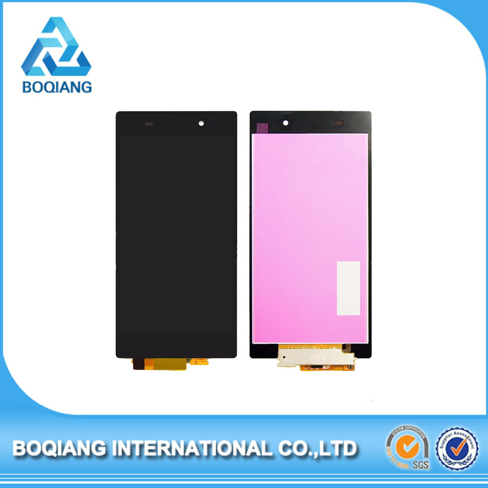 Original lcd replacement for sony xperia z1,mobile display for sony xperia z ultra lte c6833 lcd screen