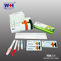 WHPM ovultell ovulation test strip