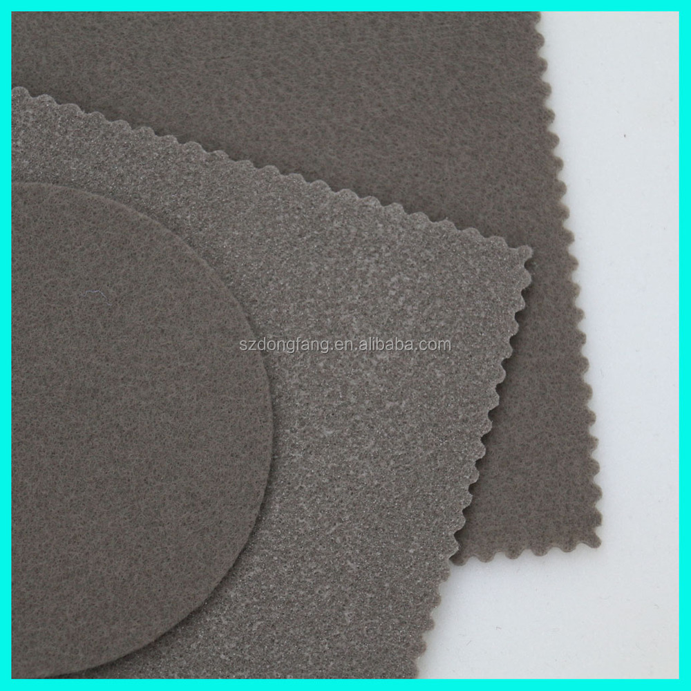 Auto seat back nonwoven fabric (Nonwoven FACTORY)