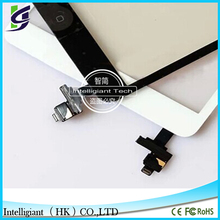 2014 Alibaba China Genuine original touch screen with IC for ipad mini factory price accept paypal