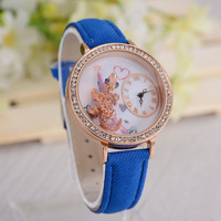 W0242 hot selling sale ladies trendy watches