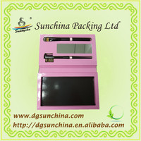 Sunchina Empty Magnetic Makeup Storage Box