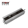 PFC TUV Constant Current Waterproof LED Power Supply 60W 65W 80W 100W 120W 700mA 1050mA 2400mA For LED Strips