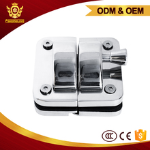 Swimming Pool Gate Latch Stainless Steel Door Hinges And Locks