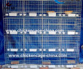 Galvanized Metal Pigeon Cage Manufacture