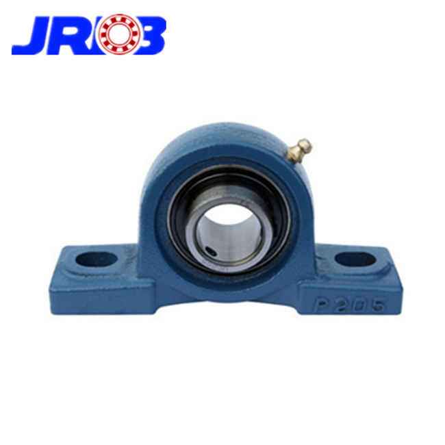 High quality cast iron pillow block bearing ucp 205 for agriculture