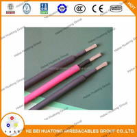 UL listed 4mm2 dc solar cable flex single core cable