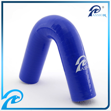 Chinese Manufacturer 45/90/135/180 Degree Reducer Elbows Silicone Hose