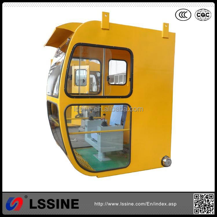 Widely Use Unique Excavator Operator Cabin Assy