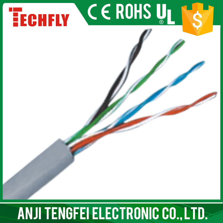 High Quality New Style Cat5 Cable Connection