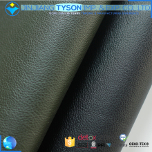 Professional design eco friendly waterborne pu synthetic leather roll