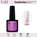 free sample nail gel jar salon gel nail polish uv nail uv gel global