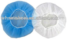 disposable nylon hair net