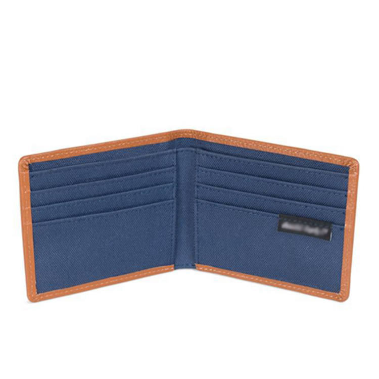 High quality fashion men's card wallet