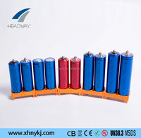 Headway (lithium ion battery manufacturers )lifepo4 battery 40152S 3.2V 15AH cell for electric vehicle battery pack