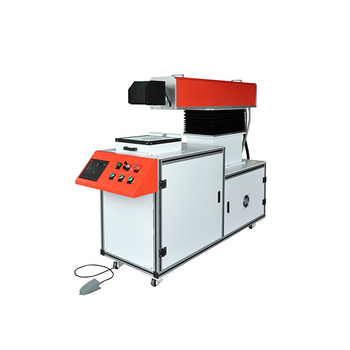 New non Dynamic CO2 Laser Engraving Machine for wedding invitation card