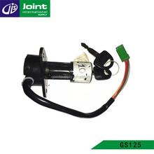Good Quality Motorcycle Ignition Key Switch ATV Ignition Switch for Scooters GS125