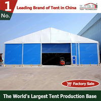 10 x 60m industrial warehouse tents for sale