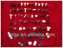 Auto Plastic Fasteners and clips